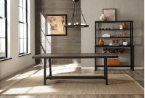 Jennings Rectangle Dining Table Product Image