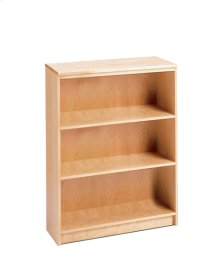 1001-0289 Bunchable 2 shelf bookcase
