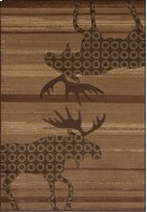 Contours/cem Urban Lodge Toffee Rugs Product Image