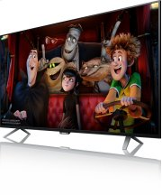 6000 series Google Cast Ultra HDTV Product Image