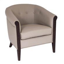 Aspen Accent Chair - Beige