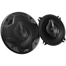 "HX Series Coaxial Speakers (5.25"", 3 Way)"