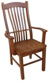 Portland Arm Chair