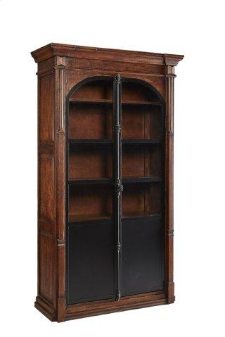 Metal Door Cabinet