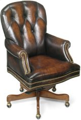 Marcus Executive Swivel Tilt Chair Product Image
