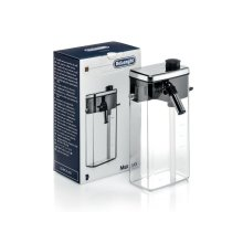 Milk Container for Espresso Machine - DLSC006  DeLonghi US