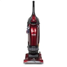 Eureka Professional Bagged Upright Vacuum As1057a - Radiant Red