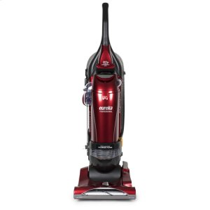 EurekaEureka Professional Bagged Upright Vacuum As1057a - Radiant Red