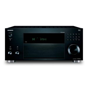 Onkyo11.2-Channel Network A/V Receiver