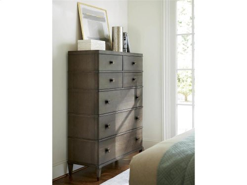 Drawer Chest - Brown Eyed Girl