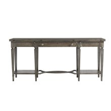 Wethersfield Estate Flip Top Table - Granite