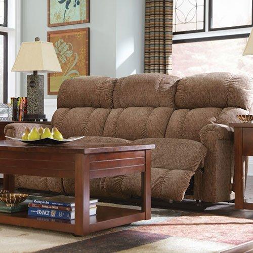 RED HOT BUY! Brown Reclina-Way® Full Reclining Sofa