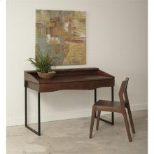 2 Drw Writing Desk