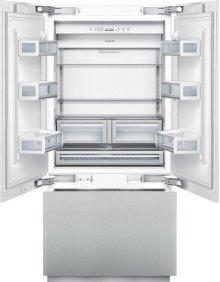 36 inch Built-In French Door Bottom-Freezer T36IT800NP
