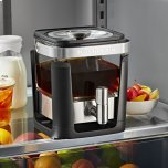 Kitchenaid Exclusive Cold Brew Coffee Maker + Stand Bundle - Stainless Steel