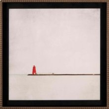 Meet Me At the Red Lighthouse