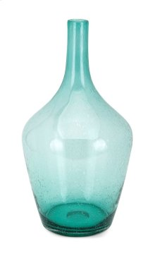 Matilda Large Glass Vase