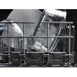 46 dBA Dishwasher with ProScrub™ Option - Panel Ready Photo #3