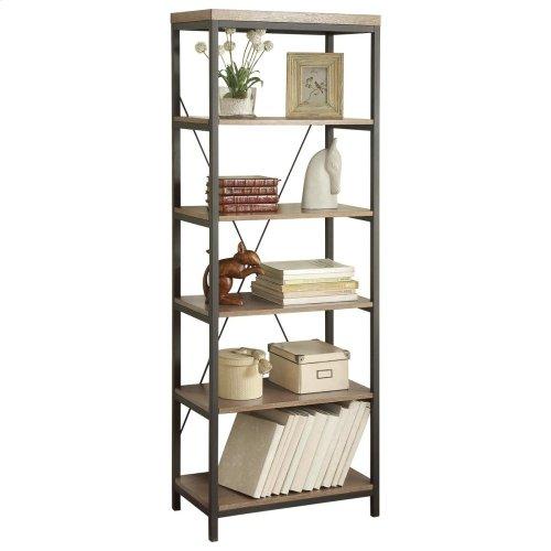 """26""""W Bookcase"""