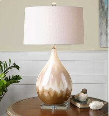 Flavian Table Lamp