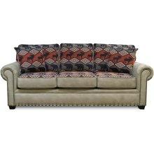 Jaden Sofa with Nails 2269N