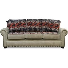 Jaden Sofa with Nails 2269N