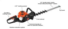 Hedge Trimmers, Double-sided Hedge Trimmers, Long Reach Hedge Trimmer
