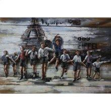Paris Wall Décor