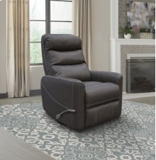 Glider Swivel Rec W/ Articulating Hdr