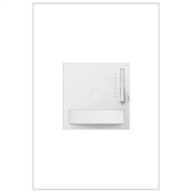 Motion Sensor Dimmer Switch, 700W Incandescent/Halogen, White