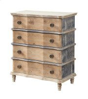 4 Drw Chest Product Image