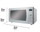 NN-SD986S Countertop Product Image
