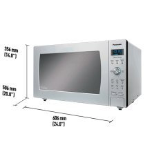 NN-SD986S Countertop