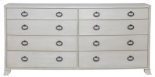 Silas Drawer Chest 8520D