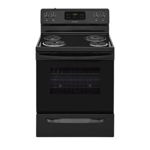 30'' Electric Range -