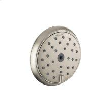 Brushed Nickel Raindance C AIR Bodyspray
