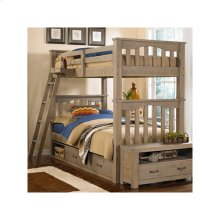 Harper Twin/Twin Bunk