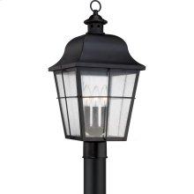 Millhouse Large Post Lantern