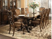 Ped Dining Table