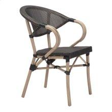 Marseilles Dining Chair Dark Brown