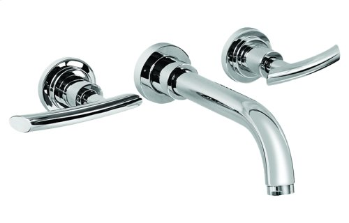 Tranquility Wall-Mounted Lavatory Faucet