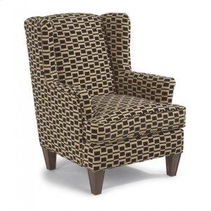 FLEXSTEELHOMEBradstreet Fabric Chair