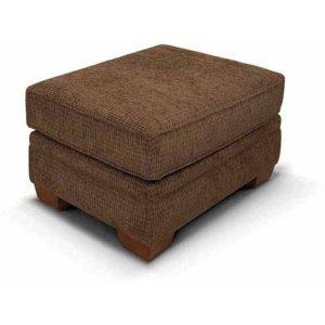 England Furniture1437 Monroe Ottoman and a Half