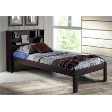 Del Rey as Complete Bed
