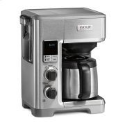 Programmable Coffee System - Red Knob - Black Knob Product Image