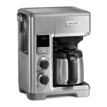 Programmable Coffee System - Red Knob - Black Knob