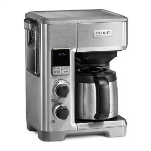 WolfProgrammable Coffee System - Black Knob