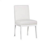 Sofia Dining Chair - White