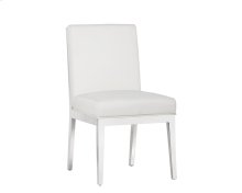 Sofia Dining Chair - White