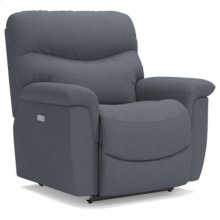 James PowerRecline La-Z-Time® Recliner